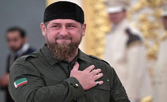 بالفيديو : الشيف بوراك يخدع الرئيس الشيشاني