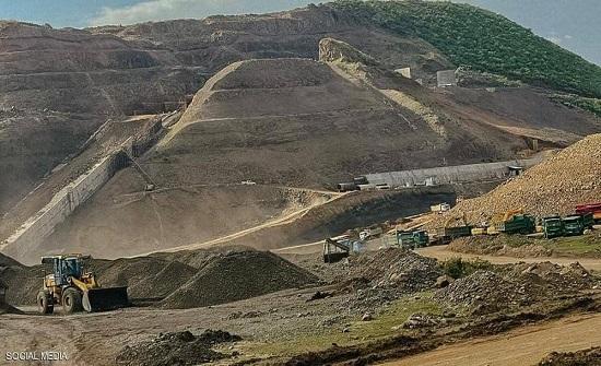 """إثيوبيا: استكمال 70 في المئة من مشروع السد """"الاستراتيجي"""""""