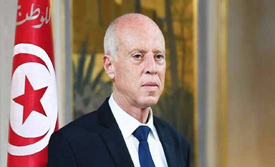 الرئيس التونسي يقترح اجراء تسوية جزائية مع متهمين بالفساد