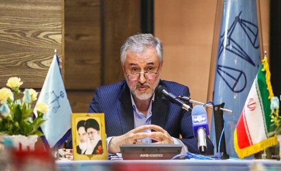 إيران.. القضاء يلمح إلى الحكم بإعدام 8 متظاهرين آخرين