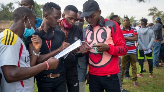 الاوغنديون ينتخبون رئيسهم اليوم