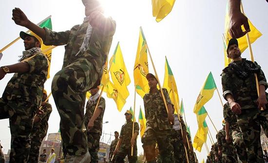 ميليشيات حزب الله تخون الكاظمي.. وشرط جديد لنسف الهدنة