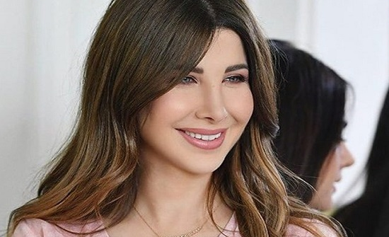 شاهدوا الصورة الأولى لابنة نانسي عجرم... هل تشبهها؟