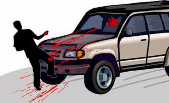 وفاة ثلاثيني على شارع الستين إثر دهسه من قبل سيارة مجهولة