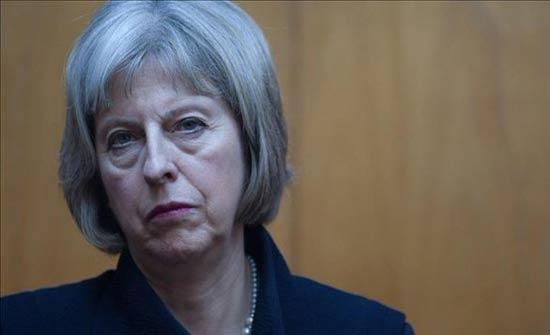 بريطانيا تبحث عن سبل للحد من العنف في سوريا