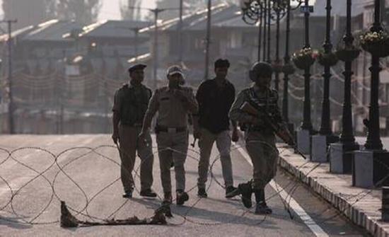 10 قتلى على الأقل في قصف متبادل بين الجيشين الهندي والباكستاني