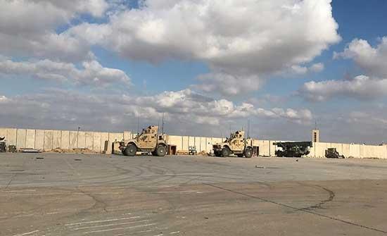 التحالف الدولي يؤكد تعرض قاعدة عين الأسد في العراق لهجوم صاروخي