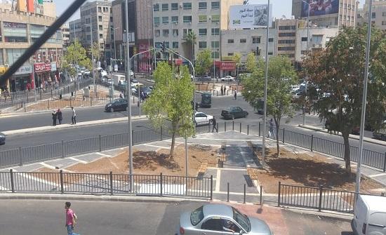الأمانة تطرح الشهر المقبل عطاء المرحلة الثانية من مشروع الحي النموذجي في جبل الحسين