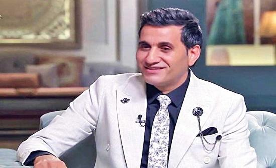 """بعد إحتفاله بمولودته""""… شاهد أول ظهور لـ زوجة أحمد شيبة الجديدة"""