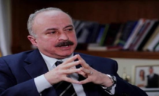 رئيس هيئة الاستثمار يزور بورصة عمان