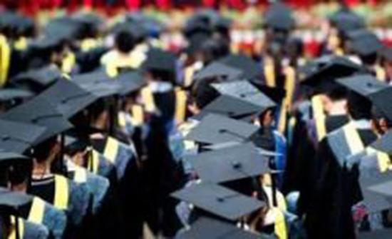 ازدياد عدد الطلاب الامريكيين في الجامعات الأردنية بنسبة 38 بالمائة