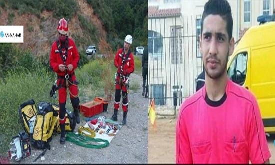 الجزائر..القبض على قاتل حكم كرة قدم