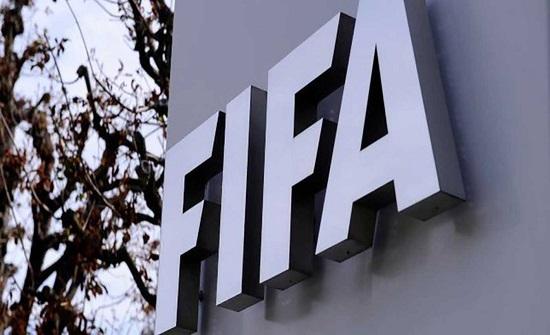 الفيفا : السماح بإجراء 5 تبديلات للاعبين في المباراة