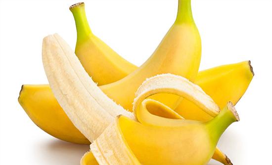 فاكهة الفلاسفة الحكماء.. تعرّفوا إلى فوائد الموز!