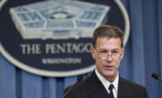 أدميرال أمريكي: الصين قد تحاول غزو تايوان قريبا