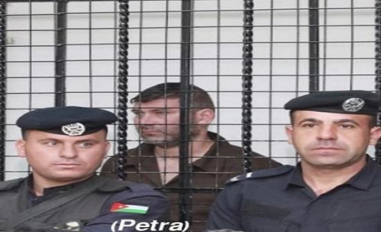 """المتسلل """"الإسرائيلي"""" يقر انه مذنب"""