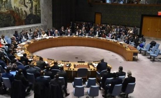 مجلس الأمن الدولي يرحب بإعلان السعودية بشأن إنهاء الصراع في اليمن ويدين التصعيد في مأرب