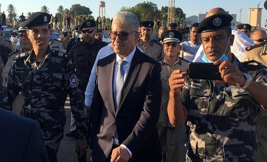 صدام آخر بين أجهزة الوفاق.. اتهام باشاغا بعرقلة العدالة
