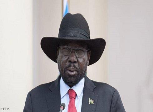 """وفد من جنوب السودان يحمل """"رسالة خاصة"""" من سلفاكير للخرطوم"""