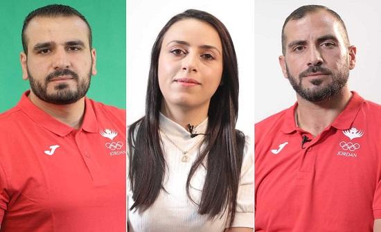 لجنة أولمبياد طوكيو تختار طاقما طبيا أردنيا لتنظيم ألعابها