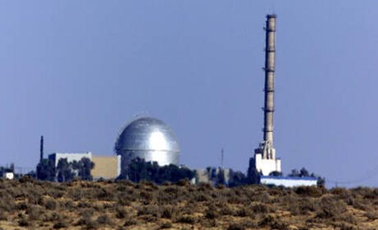 صور فضائية: إسرائيل توسع موقع ديمونة النووي