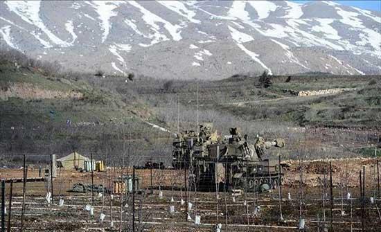 بقنابل غاز ودخان.. إسرائيل تهاجم تجمعات على حدود لبنان