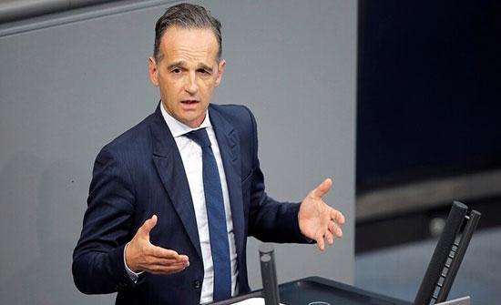 """بعد هولندا.. ألمانيا تمنع تصدير الأسلحة """"التي يمكن لتركيا استخدامها في سوريا"""""""