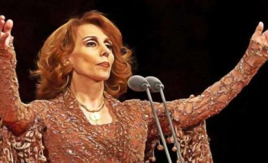 خبر وفاة فيروز يهز لبنان