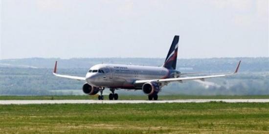 روسيا: وفاة طيار بعد هبوط طائرته اضطراريا