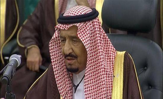 الملك سلمان يثمن جهود قادة ووفود دول مجلس التعاون بإنجاح قمة العلا
