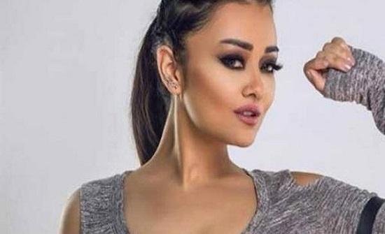 راندا البحيري لأحمد شيحة: دموعك غالية وجعتلي قلبي