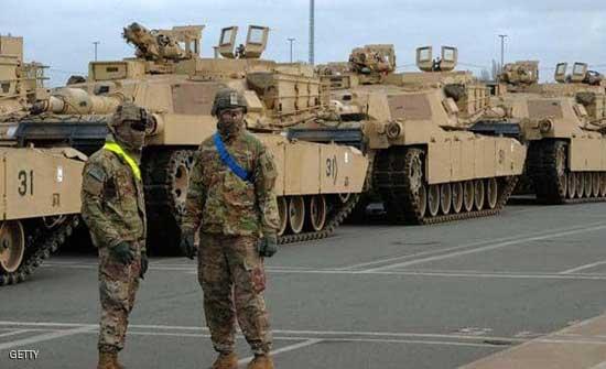 البنتاغون: سنراجع انتشار القوات الأميركية في العالم