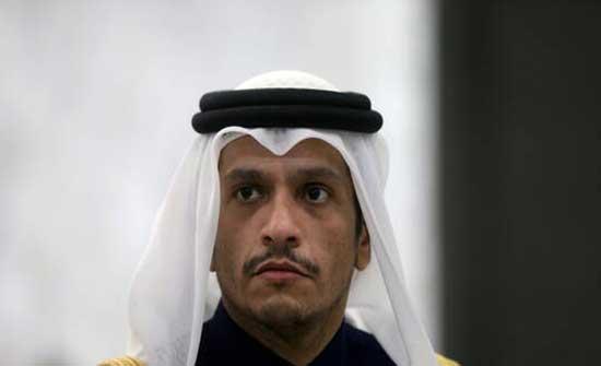 قطر تدعو إلى حشد الجهود الدولية لتجنب أي أزمة إنسانية أو سياسية في أفغانستان