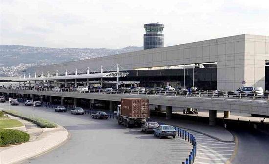 تراجع حركة الطيران والركاب في مطار بيروت ومصرف لبنان مستمر بواجباته