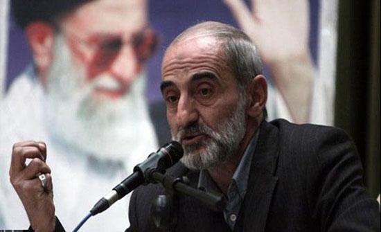 ممثل خامنئي يحرض العراقيين: هاجموا سفارة أميركا