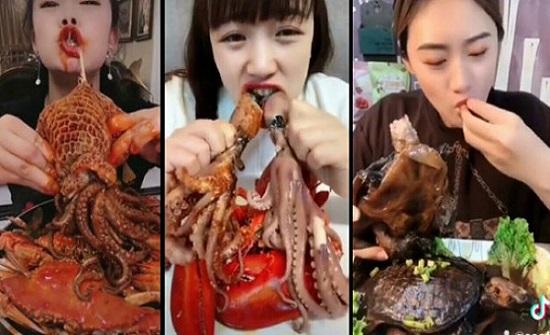 كُشف السر.. لماذا يأكل الصينيون كل شيء؟
