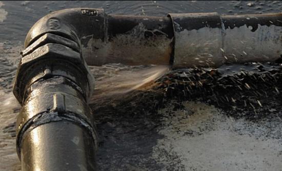 ضبط 20 استخداما غير مشروع للمياه في البادية الشمالية الشرقية