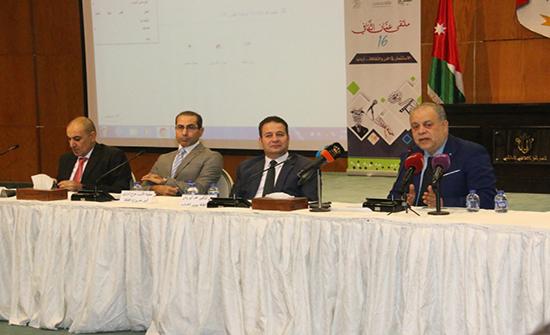 ملتقى عمان الثقافي يدعو للاستثمار بالثقافة واعتبار وزارتها سيادية