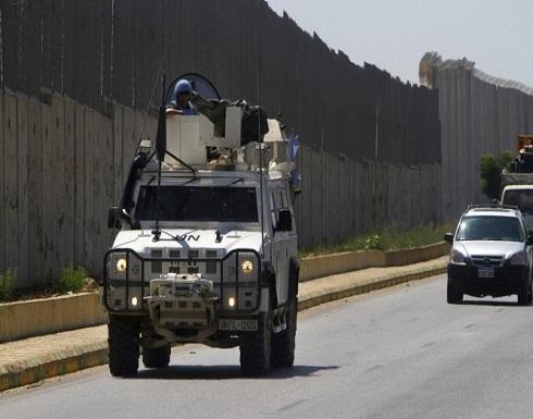 """رغم الضغوط الإسرائيلية : مجلس الأمن يمدد عمل قوات """"يونيفيل"""" دون تعديلات جذرية"""
