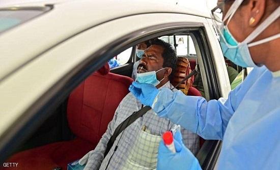 الإمارات.. ارتفاع حالات الشفاء من كورونا إلى 4804