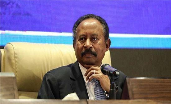 """حمدوك: لن يتعرض أي صحفي في """"السودان الجديد"""" للقمع والسجن"""