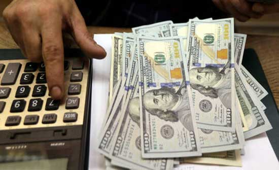 الدولار الأمريكي يسجل أعلى مستوى له أمام الليرة اللبنانية