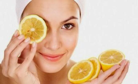 تعرف على فوائد الليمون للبشرة …