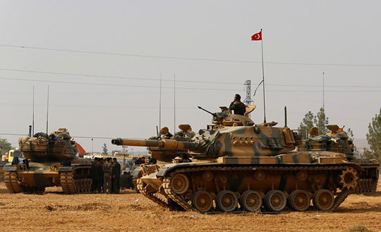تركيا: لا نسعى لأي تغيير ديمغرافي شمال شرق سوريا والمنطقة الآمنة لعودة اللاجئين