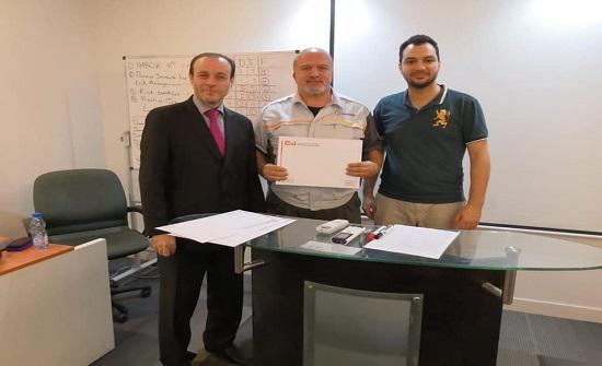"""مهندسو الرياض يعقدون دورة بعنوان """"إدارة المخاطر الاحترافية"""""""
