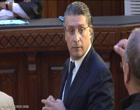 نبيل القروي: الحاكم الفعلي لتونس اليوم ليس إلا حزب النهضة