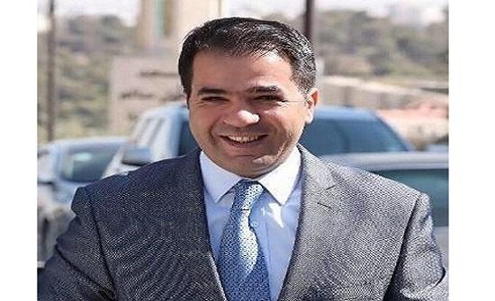 العبداللات رئيساً لمجلس العاصمة