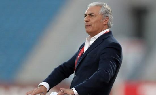 الفيصلي يعلن إقالة مدربه التونسي