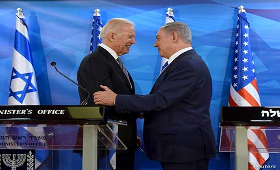مشاورات إستراتيجية أميركية إسرائيلية حول إيران