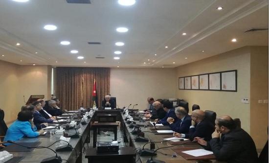 توق : لا نية لتغيير رؤساء الجامعات الأردنية الرسمية